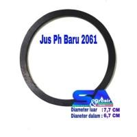 Terlaris Seal Blender JUS Philips Baru 2061/Karet Pisau Mounting