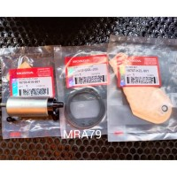 Dinamo rotak set filter+oring fuel pump Beat fi-beat esp-Scoopy