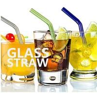 4Pcs Sedotan Minuman untuk Pesta Pernikahan / Bar