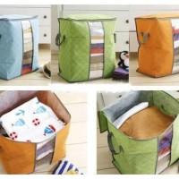 Tempat Pakaian - Storage Bag 88 Storage Box-Original limited stoc
