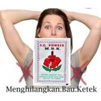 ORIGINAL!!! MBK PO POWDER BEDAK BB KETIAK PENGHILANG BAU KERINGAT -