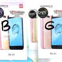 Xiaomi Mi A1 Gold limited stock