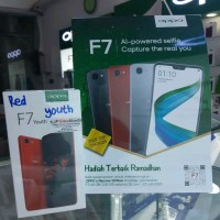 Oppo F7 Youth Red tools