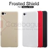 Hard Case Nillkin Frosted Shield - Meizu M3X Hardcase onderdil