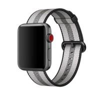 Strap Nilon untuk Apple Watch 1 / 2 / 42MM 38mm