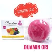 BUMEBIME SOAP SABUN PEMUTIH BADAN ORIGINAL THAILAND1