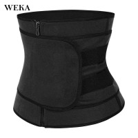 Waist Belt Slimming Waistband Adjustable Cincher Neoprene For