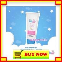 MF740 SEBAMED Baby Diaper RASH Cream Krim Ruam Popok Bayi 100 ML 100ML