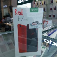 Oppo F7 4gb Red onderdil