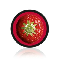 The Body Shop Strawberry Body Butter 200ml