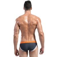 ☻ Celana Renang Model Low Waist Ukuran M L XL XXL untuk Pria