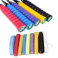 Tennis Badminton Squash Racquet Overgrips Wrap Handle Tape Anti-Slip