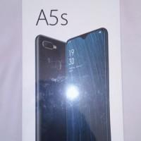 Handphone Oppo A5s Black Original grab it fast