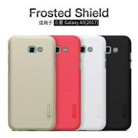 Hardcase Samsung A5 2017 Hard Case Nillkin Bonus Anti Gores acc