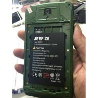 Jeep Z5 Landrover ( Hp Android Outdoor ) Brand New 100% Ram 2Gb /