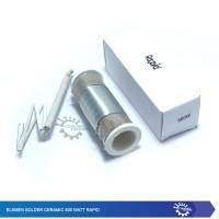 Elemen Solder Ceramic 500 Watt Rapid