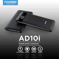 Dijual Promo FOOMEE 10 000 mAh Power Bank AD10i Diskon Murah