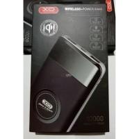 Dijual PowerBank XO Wireless 10000 mAh Original Tipe XO PB29 Murah