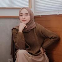 TERLARIS!!! Termurah Kerudung Pashmina Diamond Sabyan Hijab Jilbab