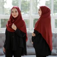 TERBARU Hijab Pashmina Sabyan Diamond Italiano Grosir Jilbab Kerudung