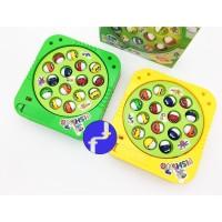 Mainan Anak Fishing Game Pancingan Anak Kolam Jadul 8249
