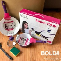 Hot seller Super PAN Keramik set Purple Original BOLDe 5 pcs vfdgv