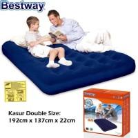 Kasur Angin Double Bestway 67002 191cm x 137cm / Air Bed Double
