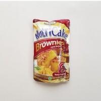 BEST SELLER (PROMO) NUTRI CAKE BROWNIES TANPA MIXER RASA 230G