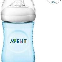 TERMURAH Philips Avent Bottle Natural 260ml Isi 1 / Botol Susu 260 ml