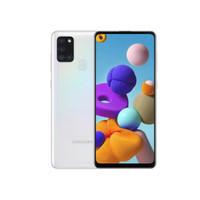 SAMSUNG Galaxy A21s 6/64GB - 6GB / 64GB - Garansi Resmi SEIN