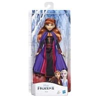 Boneka Barbie Frozen 2 Anna Disney Princess