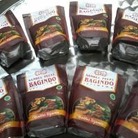 Premium Sambel Pecel Bagindo 350 Gram