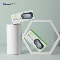 SPEAKER BLUETOOTH ROBOT RB550 5.0 with LED Display & Alarm Clock