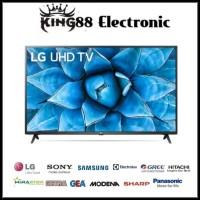 """LED TV LG 55UN7300 SMART TV 55"""" UHD 4K MAGIC REMOTE 55UN7300PTC NEW"""