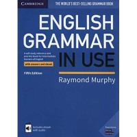 English Grammar in Use Book with Answers and Interactive eBook : A Sel