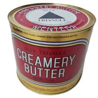 """Butter Segitiga Biru - Blue Triangle 100% Original 2kg Ready Stock"""""""