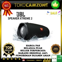 JBL Xtreme 2 / JBL Xtreme 2 Portable Bluetooth Speaker