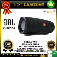 JBL Charge 4 Portable Waterproof Wireless Bluetooth Speaker / Charge 4