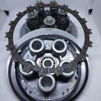 alumunium kopling Honda cbr250R