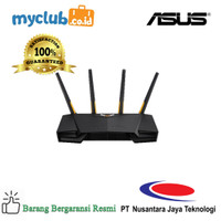 Asus Wireless TUF Gaming AX3000 Dual Band WiFi 6 Gaming Router
