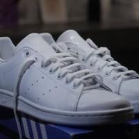 Adidas Stan Smith Full White Leather