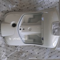 Glove Box Bagasi Vespa LX 125 150 2v 3V Iget Dashboard Depan