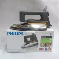 Setrika Seterika PHILIPS HD1172 HD-1172 Dry Iron Classic Gosokan