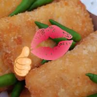 Risol Ragut Risoles Ragout tepung panir Isi kentang wortel enak