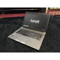 Laptop Toshiba Portege Z30-B Core i5 gen 5 Backlight slim ringan