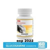 maxvita glucosamine chondroitin 60