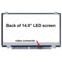 Led Lcd Laptop Lenovo IDEAPAD 110-14IBR