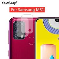Tempered Glass Camera Samsung M31 Anti Gores Camera