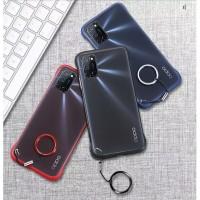 Softcase Oppo A52 Frameless