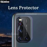 Temepered Glass Camera Vivo V19 Anti gores Camera